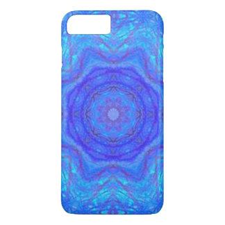 Turquoise Tangle iPhone 7 Plus Case