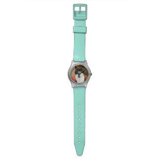 Turquoise Wrist Watch - Felix