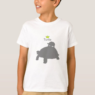 Turtle3 g5 T-Shirt