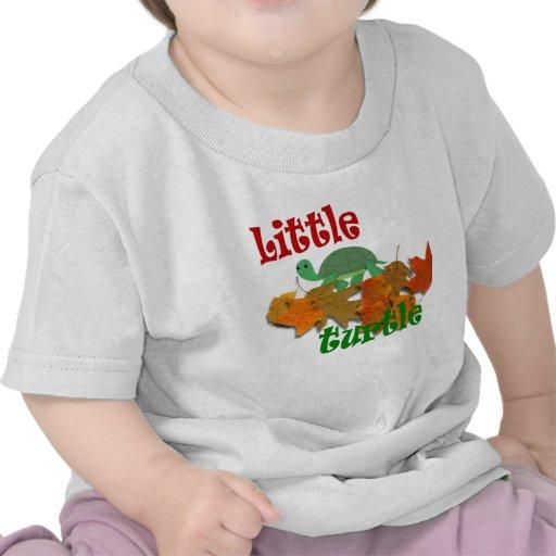 Turtle animal kids t-shirt