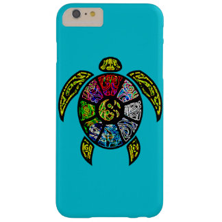 Turtle Ba-Gua Barely There iPhone 6 Plus Case