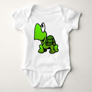 Turtle Baby Bodysuit