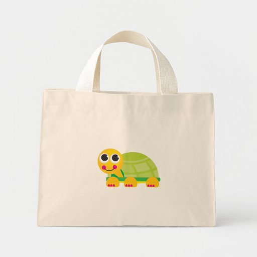 Turtle Bag -