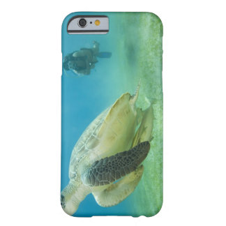Turtle Barely There iPhone 6 Case