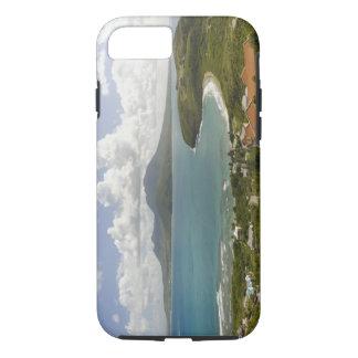 Turtle Beach, southeast peninsula, St Kitts, iPhone 8/7 Case
