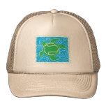 Turtle Beach Tennis Mesh Hats