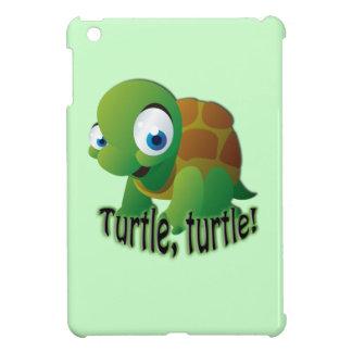 Turtle! Case For The iPad Mini