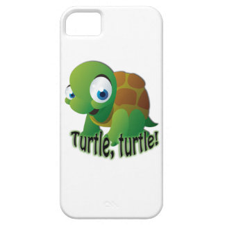Turtle! Case For The iPhone 5