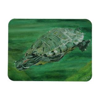 Turtle Creek Magnet