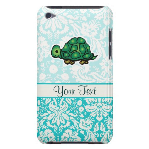 Turtle; Cute iPod Touch Cases