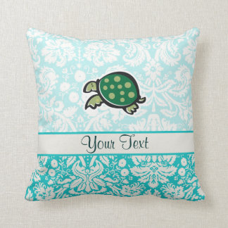 Turtle; Cute Cushion