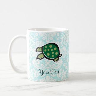 Turtle; Cute Mug