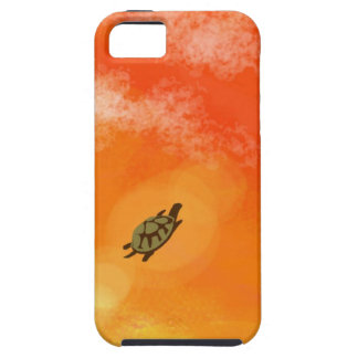Turtle Dream Case For The iPhone 5