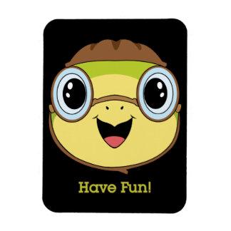 Turtle Dreamer™ Flexible Magnets