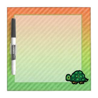 Turtle Dry-Erase Whiteboard