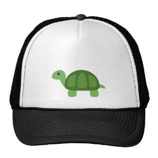 Turtle Emoji Cap