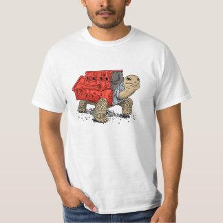 Turtle Engine T-Shirt
