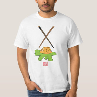 Turtle Express T-Shirt