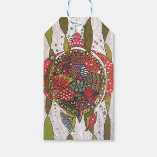 Turtle Gift Tags