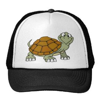turtle mesh hat