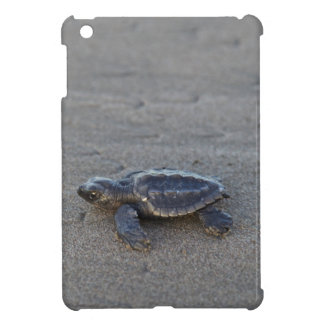 Turtle hatchlings case for the iPad mini