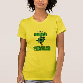 Turtle Hero 1 T-Shirt