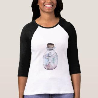 Turtle in a bottle T-Shirt