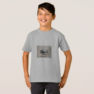 Turtle in Sand T-Shirt