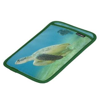 Turtle iPad Mini Sleeve