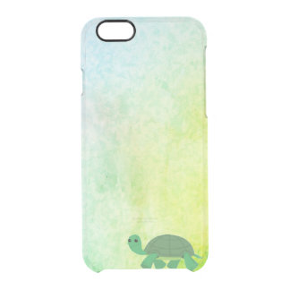 Turtle iPhone 6 / 6S Case