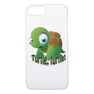 Turtle! iPhone 8/7 Case