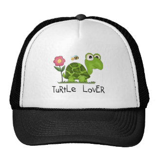 Turtle Lover Tshirts and Gifts Cap