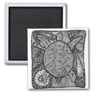 turtle magnet