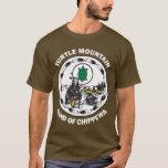 Turtle Mountain Band T-Shirt