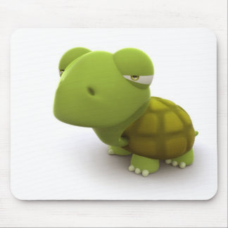 Turtle Mouse Mat