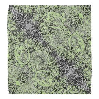 Turtle Nature Pattern Head Kerchief
