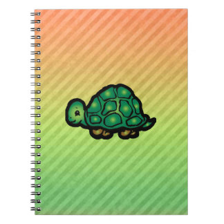 Turtle Note Books