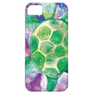 Turtle of the sea iPhone 5 case