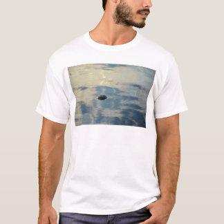 Turtle On The Surface T-Shirt