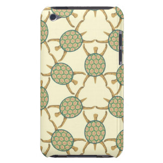 Turtle pattern iPod touch covers