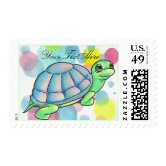 Turtle Postage