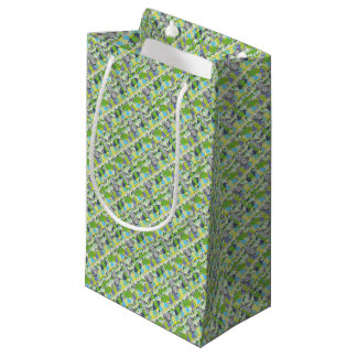 Turtle Power gift accessories Small Gift Bag