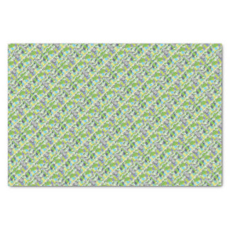 Turtle Power gift accessories Tissue Paper