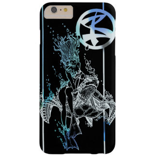 Turtle Ride Barely There iPhone 6 Plus Case