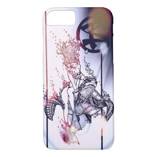 Turtle Ride iPhone 8/7 Case