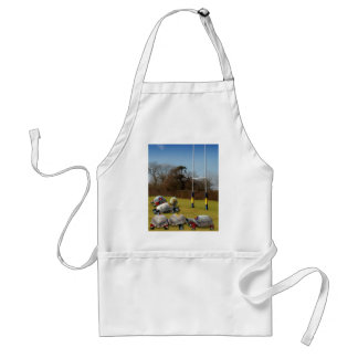 Turtle Rugby Aprons