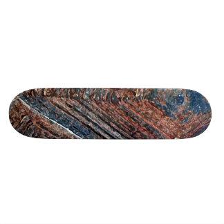 Turtle Shell 21.6 Cm Skateboard Deck