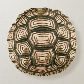 Turtle shell Pillow