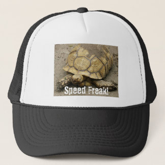 Turtle, Speed Freak! Trucker Hat