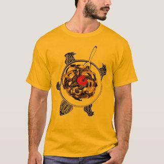 Turtle Sundae T-Shirt